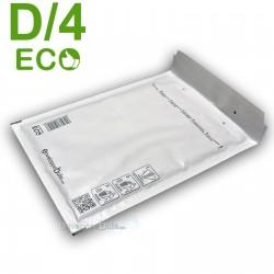 Enveloppes à bulles ECO D/4 format 180x260 mm