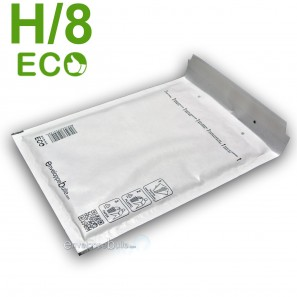 Enveloppes à bulles ECO H/8 format 270x3600 mm