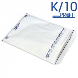 Enveloppes à bulles PRO+ K/10 format 345x470 mm