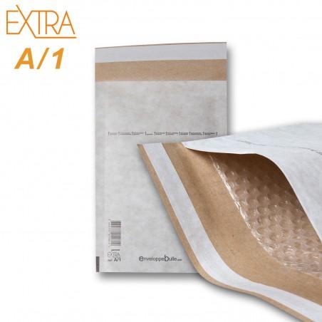 Enveloppes à bulles EXTRA A/1 format 110x165 mm