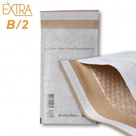 Enveloppes à bulles EXTRA B/2 format 120x215 mm