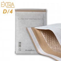 Enveloppes à bulles EXTRA D/4 format 180x265 mm