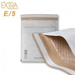 Enveloppes à bulles EXTRA E/5 format 220x265 mm