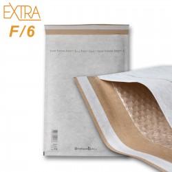 Enveloppes à bulles EXTRA F/6 format 220x335 mm