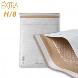 Enveloppes à bulles EXTRA H/8 format 270x360 mm