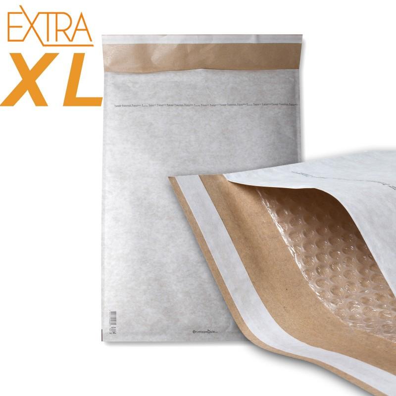 Enveloppes à bulles EXTRA XL format 490x660 mm