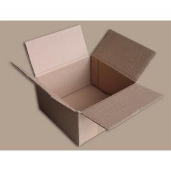 Boîte carton (N°3) format 160x160x90 mm
