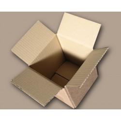 Boîte carton (N°1A) format 140x140x140 mm