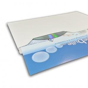 Enveloppes gamme PRIVILEGE - spécial CD