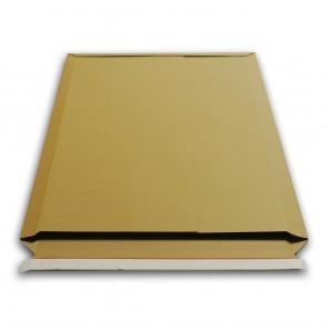Enveloppe carton calendrier A2 format 700x450 mm