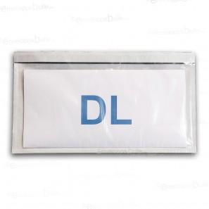 Pochette porte documents dl format lettre for Format porte