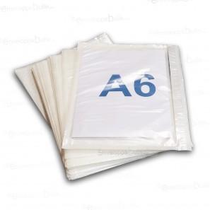Pochette Porte Documents A6