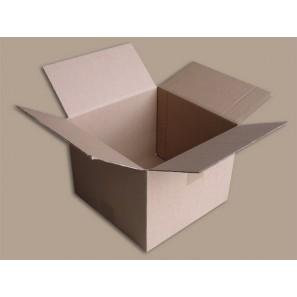 Boîte carton (N°23) format 255x255x200 mm