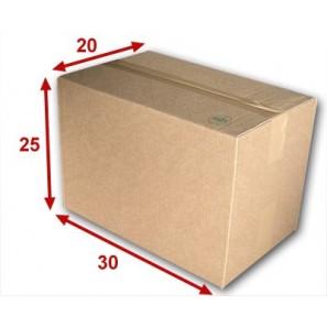 bo te carton n 32 format 300x250x200 mm. Black Bedroom Furniture Sets. Home Design Ideas