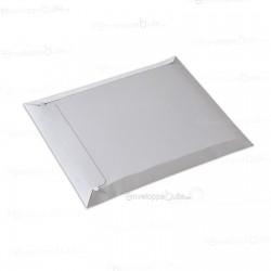 Enveloppe carton B-Box 3 BLANC format 238x316 mm