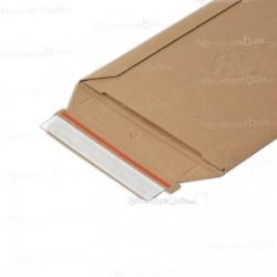Enveloppe carton WellBox 2 format 200x290 mm