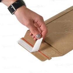 Enveloppe carton WellBox 7 format 330x470 mm