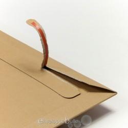 Enveloppe cartonnée B-Box 1 format 176x250 mm