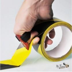 Ouvre-carton et coupe-adhésif MR.TAPER®