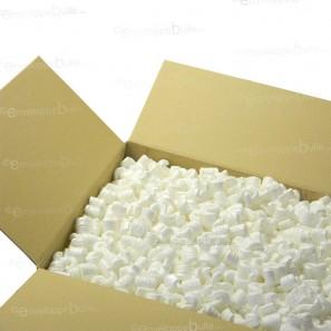 Particules de calage en polystyrène PELASPAN