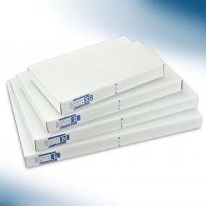 Boîtes Pochettes Carton compatibles lettre suivie