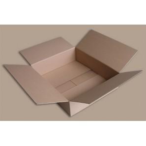 Boîte carton (N°70B) format 600x500x150 mm