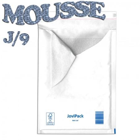 Enveloppes matelassées MOUSSE J/9 format 300x440 mm