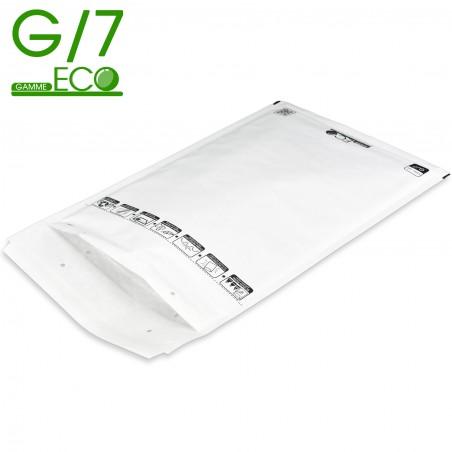 Enveloppes à bulles ECO G/7 format 230x340 mm