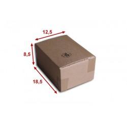 Boîte carton (N°5A) format 185x125x85 mm