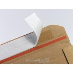 Enveloppe carton WellBox 3 format 230x310 mm