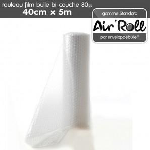 Rouleau De Film Bulle D 39 Air 40cm X 5m