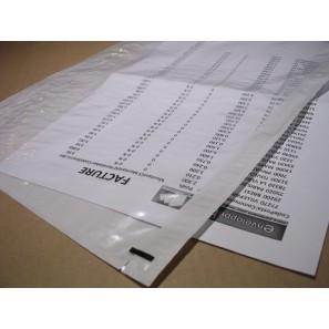 Pochette porte-documents A4
