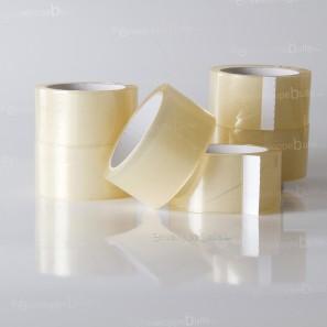 Rouleau de ruban adhésif transparent PREMIUM