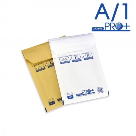 Enveloppes à bulles type A/1 format 100x165 mm
