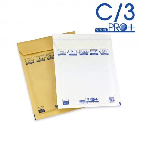 Enveloppes à bulles PRO+ C/3 format 150x220 mm