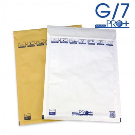 Enveloppes à bulles PRO+ G/7 format 230x340 mm