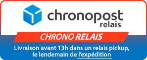 Chrono Relais